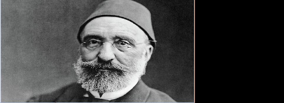 Мидхат паша