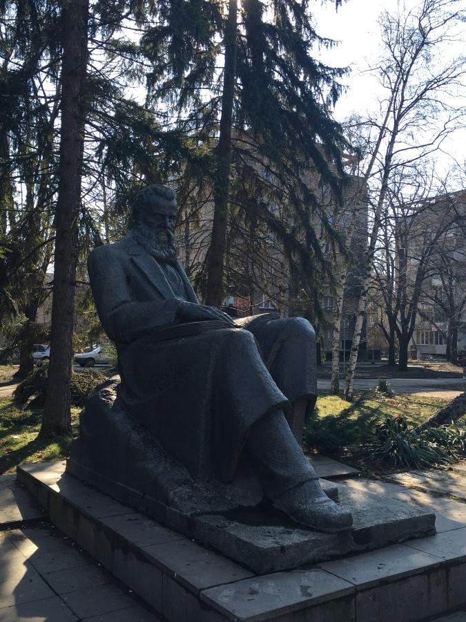 Lyuben Karavelov