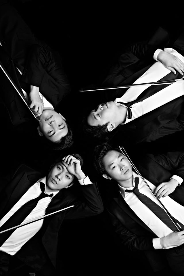 koeran-quartet