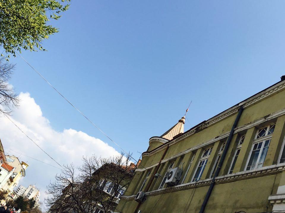 "Сграда, ул. ""Александровска"""