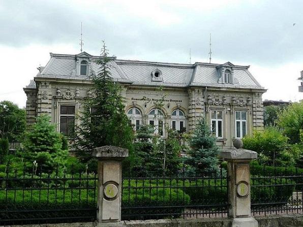 Catholic Eparchy of Nikopol